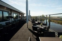 Restaurant am See in Holland