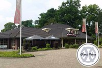 Restaurant Grand Plaza Eibergen in Holland